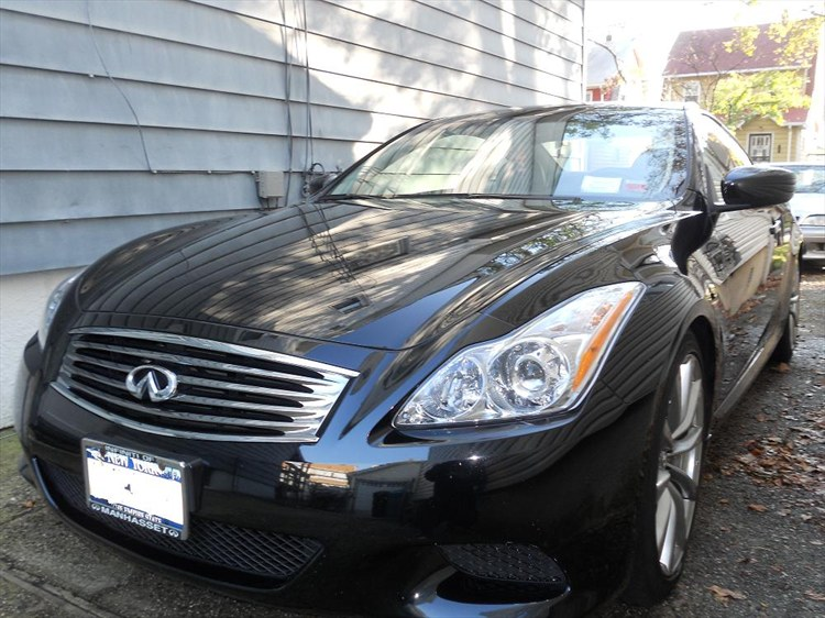 Another Nyg37S 2008 Infiniti G post... - 15361026