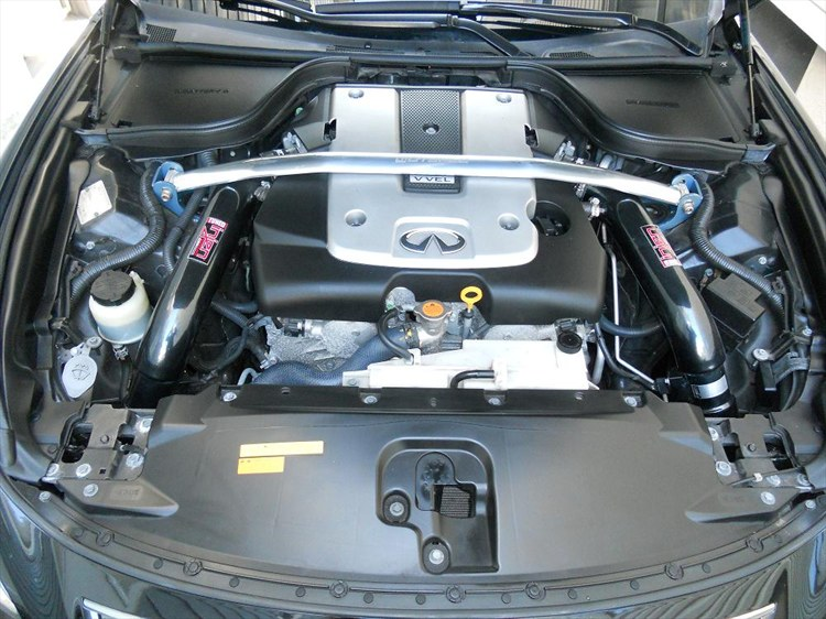 Another Nyg37S 2008 Infiniti G post... - 15361027