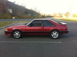 hdebbagh 1991 Ford Mustang