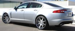 newaudia7 2011 Jaguar XF