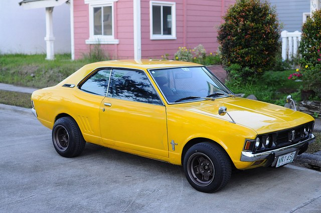ryan hayudini 1973 dodge colt 39 s photo gallery at cardomain. Black Bedroom Furniture Sets. Home Design Ideas