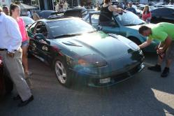ecprelude 1992 Dodge Stealth
