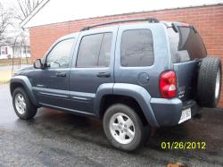 riverrescue01 2002 Jeep Liberty