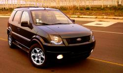 Draygon 2004 Ford EcoSport