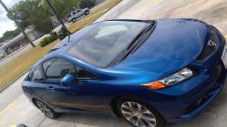 Pasq4104s 2012 Honda Civic