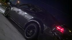 StealthAvenger 2008 Dodge Avenger