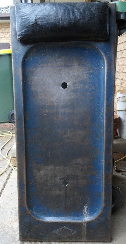 Another fj_542002 1955 Holden Ute post... - 15852093