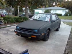 patricck1 1994 Dodge Shadow