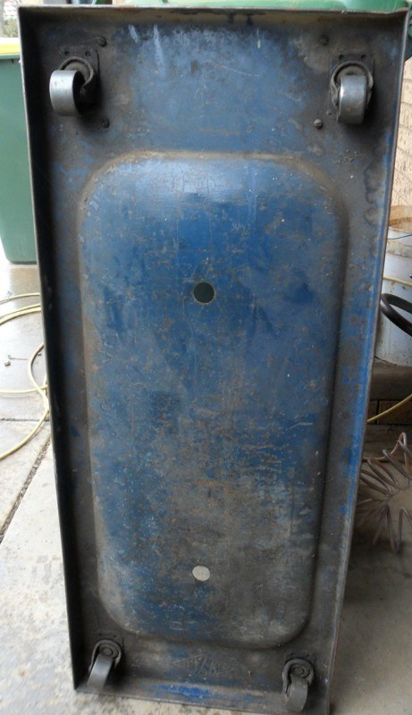 Another fj_542002 1955 Holden Ute post... - 15852095
