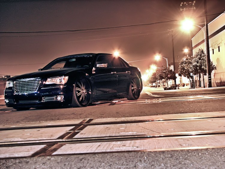 Another FknShowoff 2011 Chrysler 300 post... - 4674339