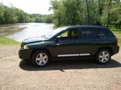 cavfreak 2010 Jeep Compass