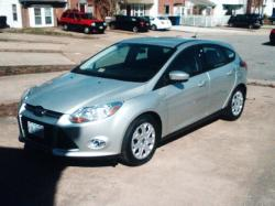 h4rdw1r3ds 2012 Ford Focus