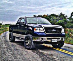 jacobkeller90 2007 Ford F150 Super Cab
