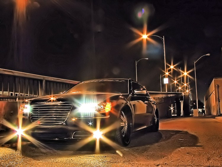 Another FknShowoff 2011 Chrysler 300 post... - 4674366