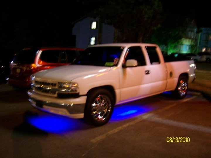 Fort Smith Chevrolet Accessories >> aaron4480 2001 Chevrolet Silverado 1500 Extended Cab Specs, Photos, Modification Info at CarDomain