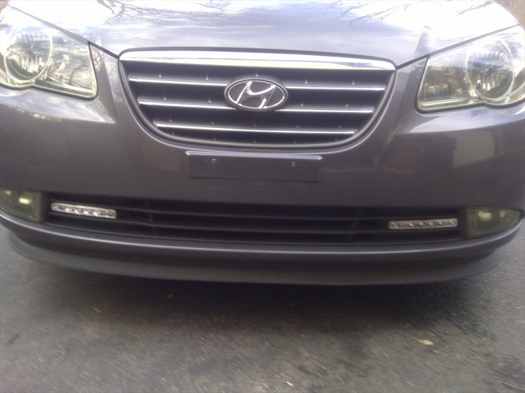 Another Hyundave 2008 Hyundai Elantra post... - 15633051