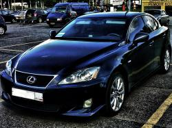 Deernik's 2006 Lexus IS