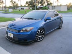 BeastSwitch:ON 2006 Scion tC