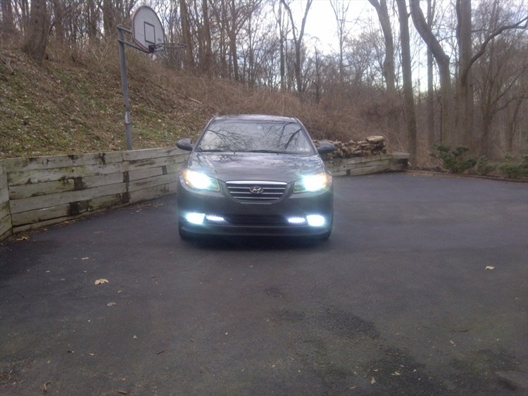 Another Hyundave 2008 Hyundai Elantra post... - 15633052