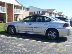 lilbballmeg23 2001 Pontiac Grand Am