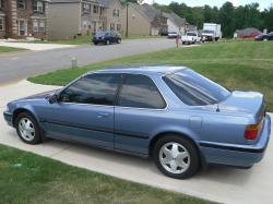 marquetubbs 1990 Honda Accord