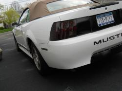 mikeyrocks18 2004 Ford Mustang