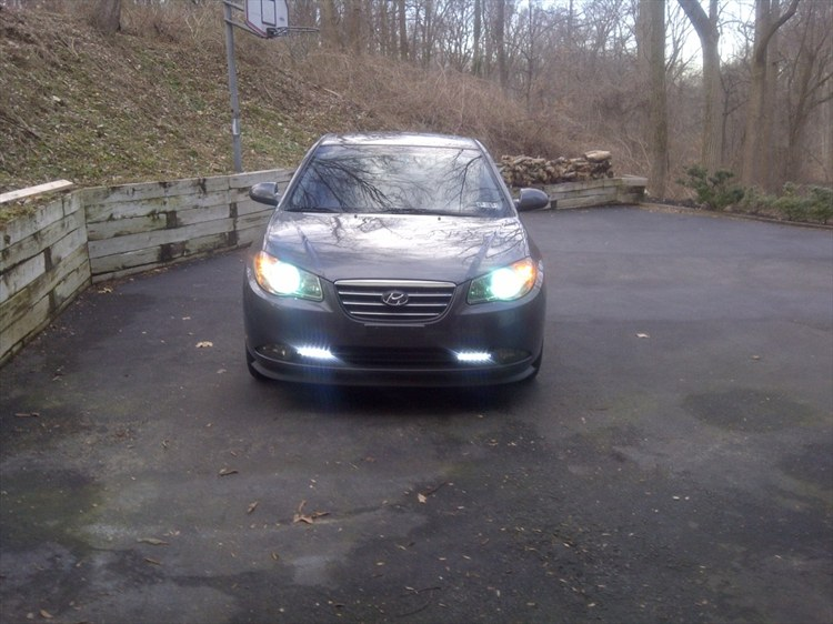 Another Hyundave 2008 Hyundai Elantra post... - 15633053