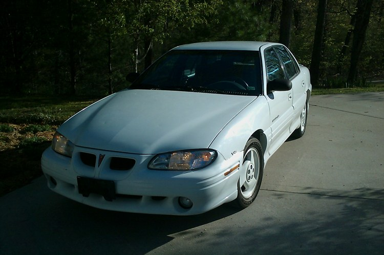 Grasshoff95 1996 Pontiac Grand Am