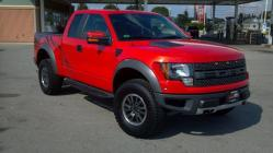 srtyalaters 2010 Ford F150 Super Cab