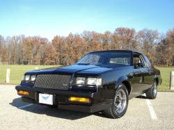 kneumeyer396 1987 Buick Grand National
