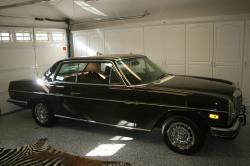 mitchbravo 1972 Mercedes-Benz 280CE