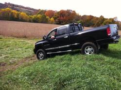 alexz34s 2006 Dodge Ram 2500 Quad Cab