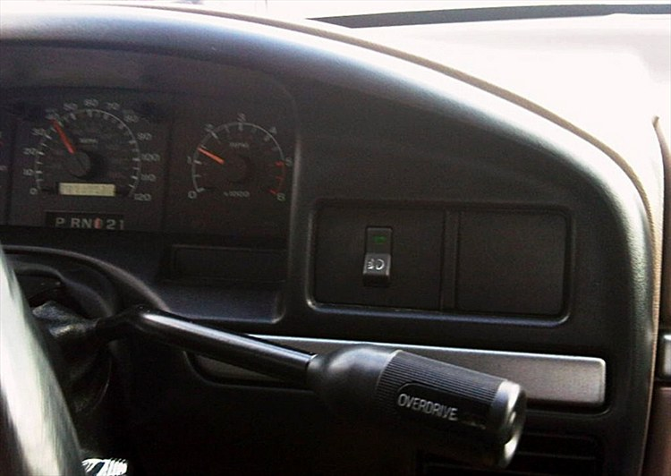 Mike86GT 1994 Ford F150 Regular Cab 15723047