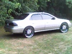KingAce12 1998 Honda Accord
