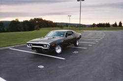 cmoschillo 1971 Plymouth GTX