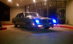 slamminframe 1985 Oldsmobile Cutlass Brougham