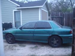 longnumber1 1996 Pontiac Grand Am