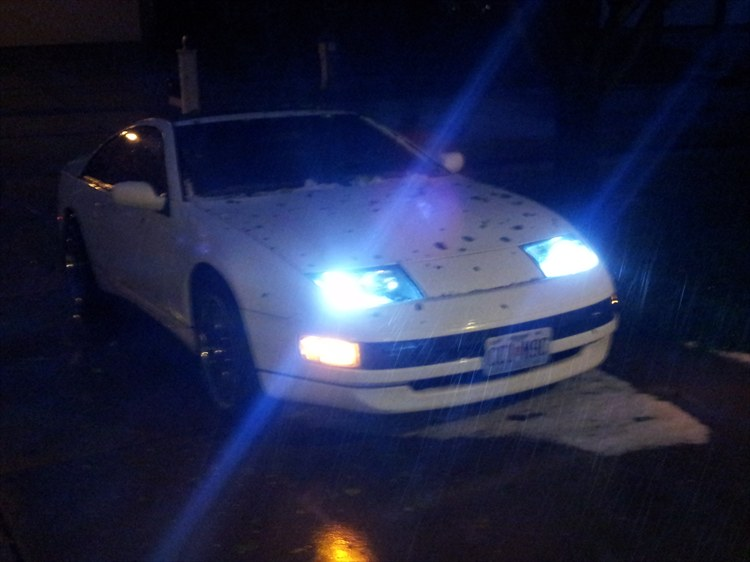 1990NA300zx 1990 Nissan 300ZX 15753079
