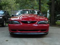 Josh94GT 1994 Ford Mustang
