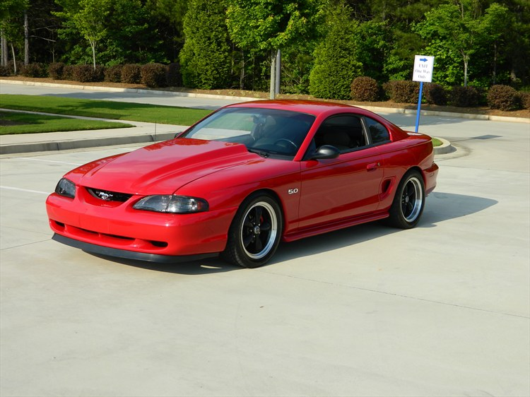 94 ford mustang gt 5 0 specs car autos gallery. Black Bedroom Furniture Sets. Home Design Ideas