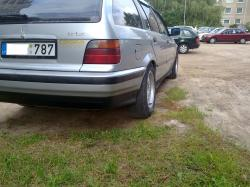 BaTkA777 1997 BMW 3 Series
