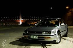 mrkeg 1992 Honda Accord