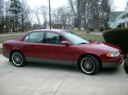Germankidsam 2003 Buick Regal