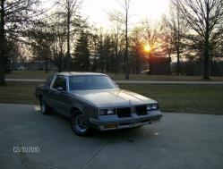 Dstratt01 1986 Oldsmobile Cutlass Salon