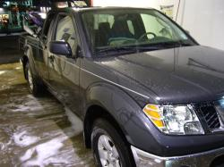 LostSouls93gxe 2010 Nissan Frontier King Cab
