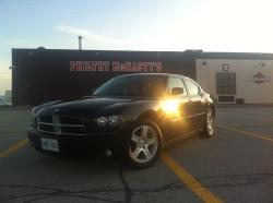 Charger steve 2009 Dodge Charger