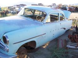 1954inprogress 1954 Dodge Coronet