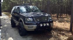 jrosstruckin 2006 Ford Expedition