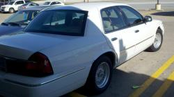 00 M@RQUI$ 2001 Mercury Grand Marquis
