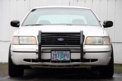 reffgs 1999 Ford Crown Victoria